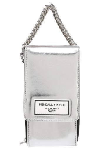KENDALL + KYLIE -  SilverHandbags - Main
