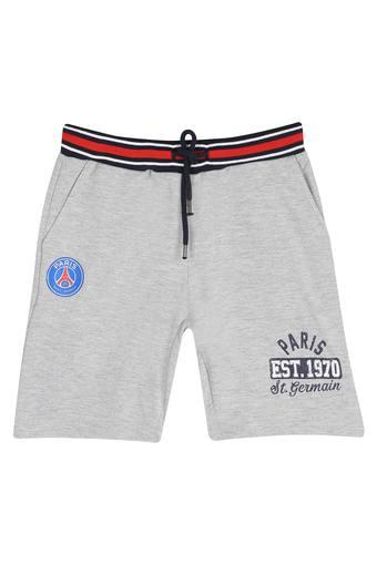 FC BARCELONA -  Grey Bottomwear - Main