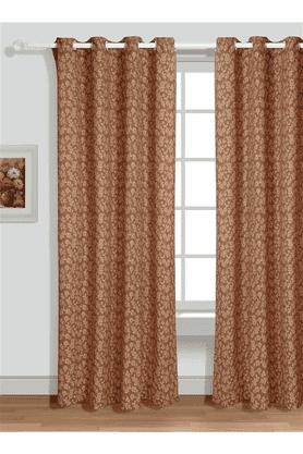 Organic Jacquard - Curtain