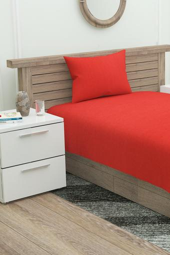 MASPAR -  RedBed Sheets - Main