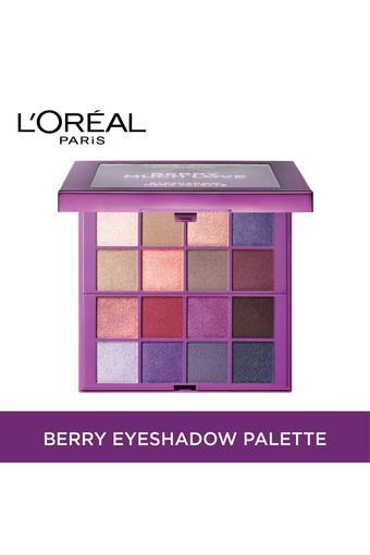 LOREAL -  Berry Much Love ( Multi )Products - Main