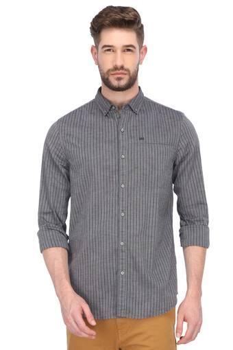 LEE -  GreyShirts - Main