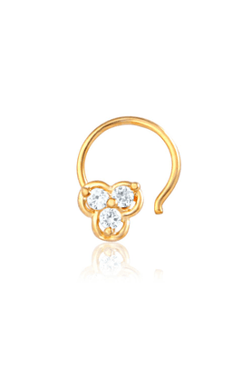 MAHI Trine Beauty Nose Ring