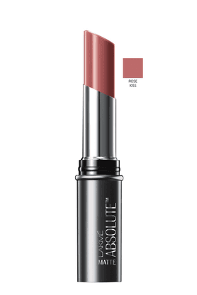LAKME Absolute Matte Lip Color 3.6 Ml