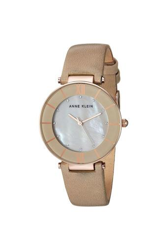 ANNE KLEIN -  No Colour Watches - Main