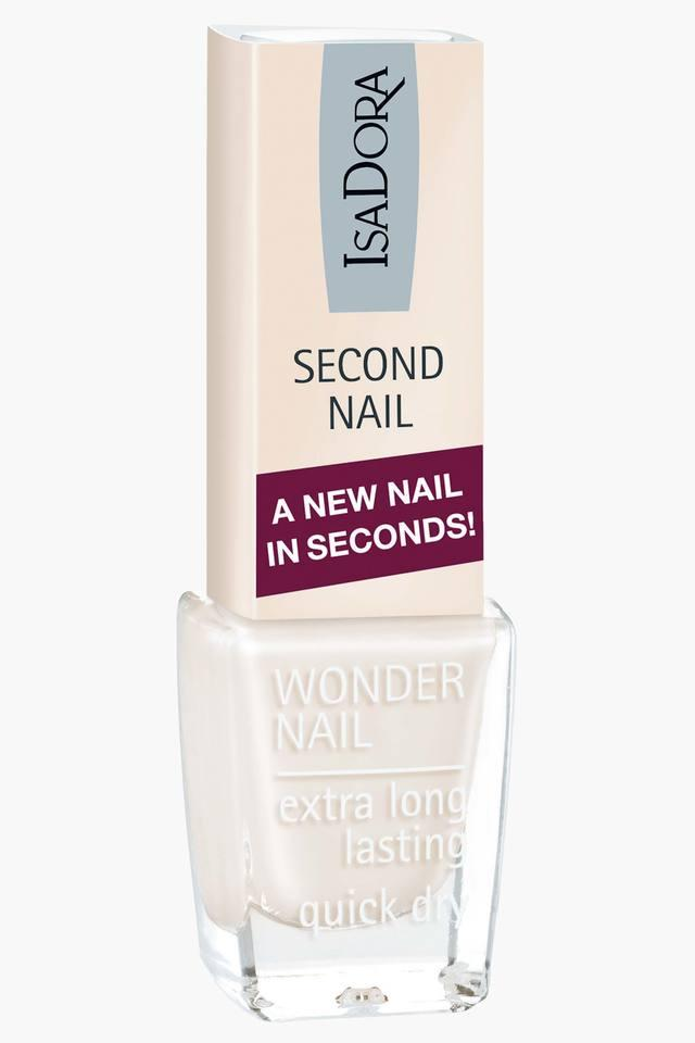 Wonder Nail Second Nail 606 Nude 6Ml