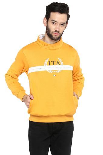 OCTAVE -  MustardWinterwear - Main