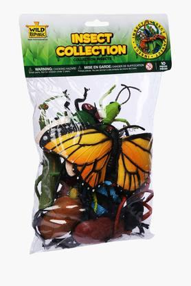 Toy Insects Collection Set