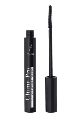 Ultime Pro Waterproof Mascara - 7.5 ml