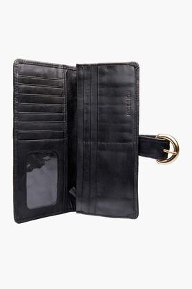 Womens Harajuku 1 Fold Wallet