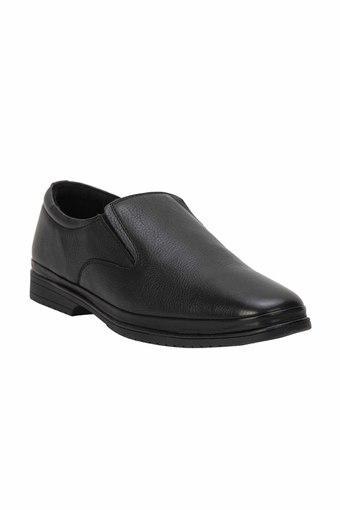 VON WELLX -  BlackFormal Shoes - Main