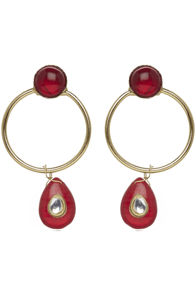 KASHISH Earring - 1ON1E290