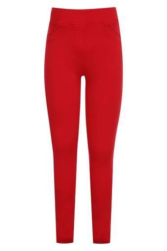 TINY GIRL -  RedBottomwear - Main
