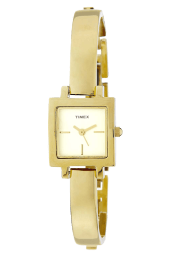 20% Off on Timex watches above Rs 3499