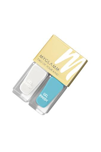 MYGLAMM -  No Colour Nail Polish - Main
