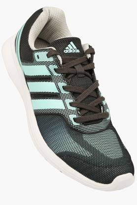 ADIDAS Mens Running Lace Up Sports Shoe