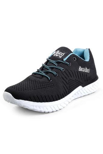 BACCA BUCCI -  BlackSports Shoes - Main