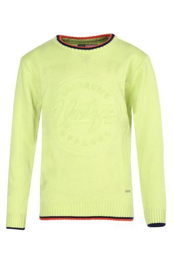 DUKE -  GreenWinterwear - Main