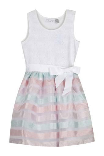 THE CHILDREN'S PLACE -  MulticolorDresses - Main