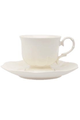 DEVON NORTH Bloom Cup & Saucer Large