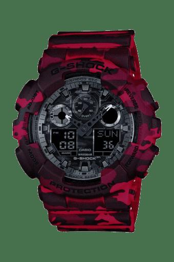 Mens Analogue-Digital Watch-G579