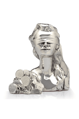 SHAZEMoney Goddess Figurine