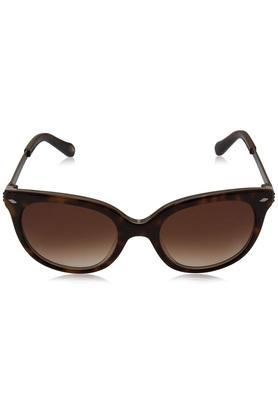 Unisex Cat Eye UV Protected Sunglasses - FOS2035SPBCF8