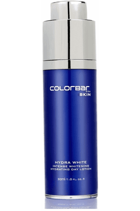 COLORBAR Hydra White Intense Whitening Hydrating Day Lotion 30 ML