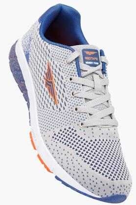 ATHLEISURE Mens Mesh Laceup Sports Shoes - 202699258