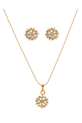 TOUCHSTONE Pendant Set - 9296007