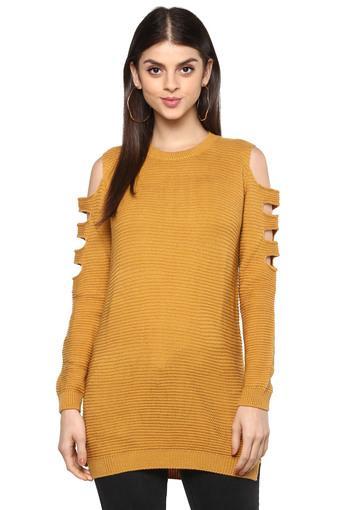 MADAME -  MustardWinterwear - Main