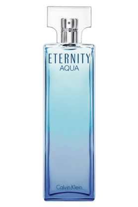 CALVIN KLEIN Womens CK Eternity Aqua W EDP 100ml (Free Gift With This Purchase)