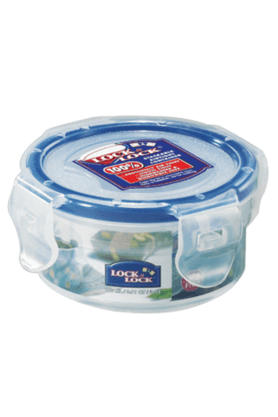 LOCK & LOCK Classics Round Food Container - 100ml