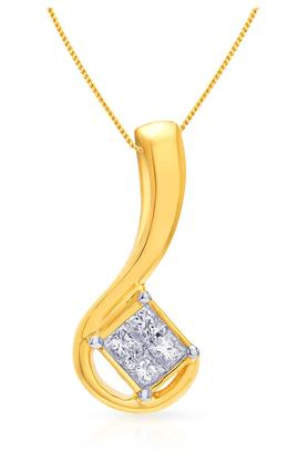 Womens Mine Diamond Pendant AMP0310164