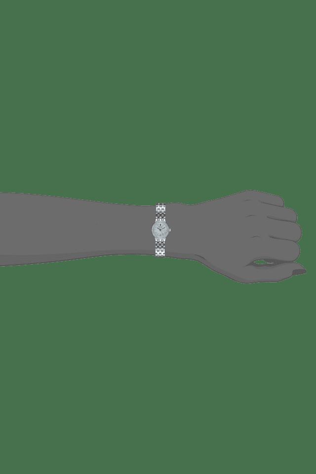Womens Analogue Watch-EJ6100-51N