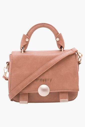 ELESPRY -  BeigeHandbags - Main
