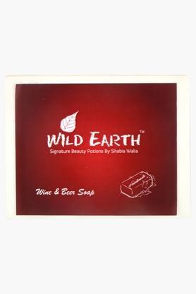WILD EARTHDrunken Wine And Beer Soap