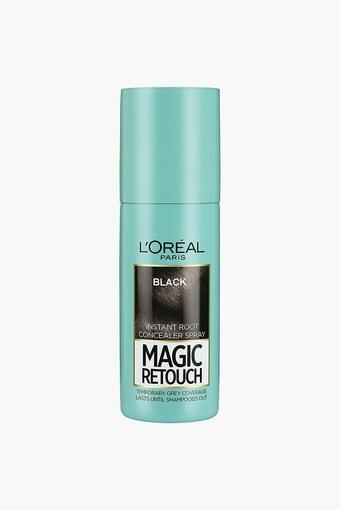 LOREAL -  1 BlackHair Colors - Main