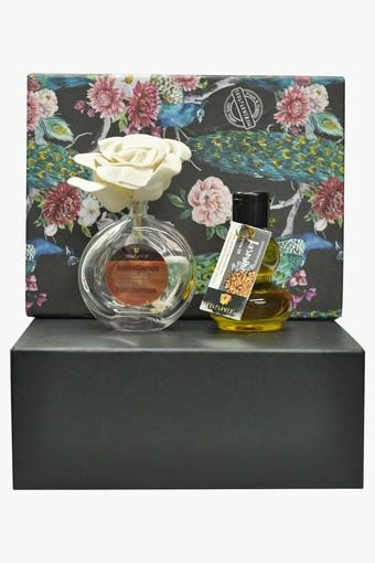 SOULFLOWER - Aromatic Products - Main
