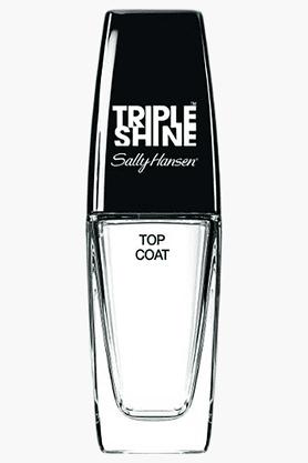 Triple Shine Top Coat Vernis De Protection 10 ml