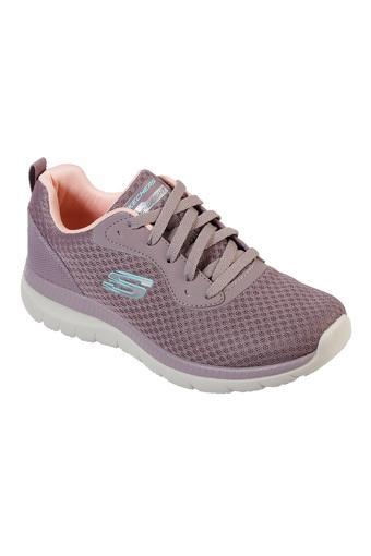 SKECHERS -  LavenderSports Shoes - Main