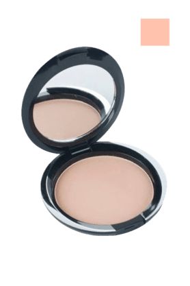 FACES Go Chic Pressed Powder (15% Off On Rs.1000, 20% Off On Rs.2500, 25% Off On Rs.4000. Applicable On Total Purchase Of Faces Products) - 9796422