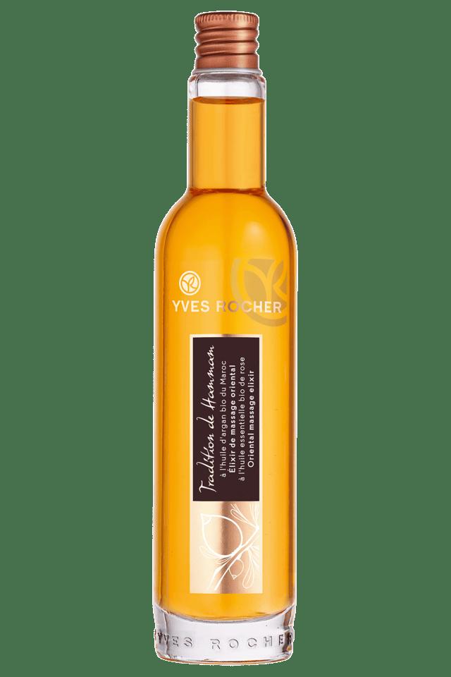 Tradition De Hamman Oriental Massage Elixir 100ML