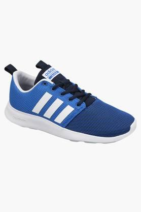 ADIDAS Mens Mesh Lace Up Sport Shoes  ... - 202177584