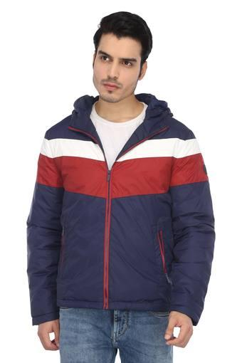 CELIO -  Navy Winterwear - Main