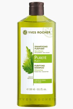 YVES ROCHERPurifying Shampoo 300ml