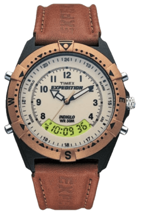 UNISEX Watch - MF13