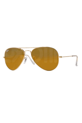Mens Sunglasses - Aviator Collection-3025W3276