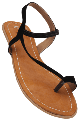 INC.5 Womens Slipon Flat Sandal - 200101236