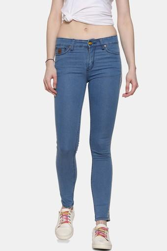 CAMPUS SUTRA -  BlueJeans & Jeggings - Main